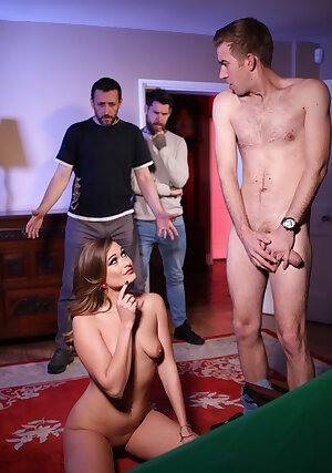 Erotic Honour May in hot reality porn