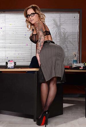 Alexia Vosse