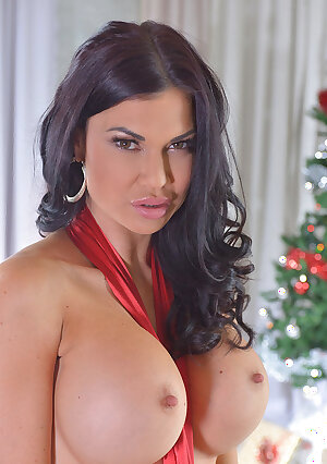 Jasmine Jae  wrapped and ready for you