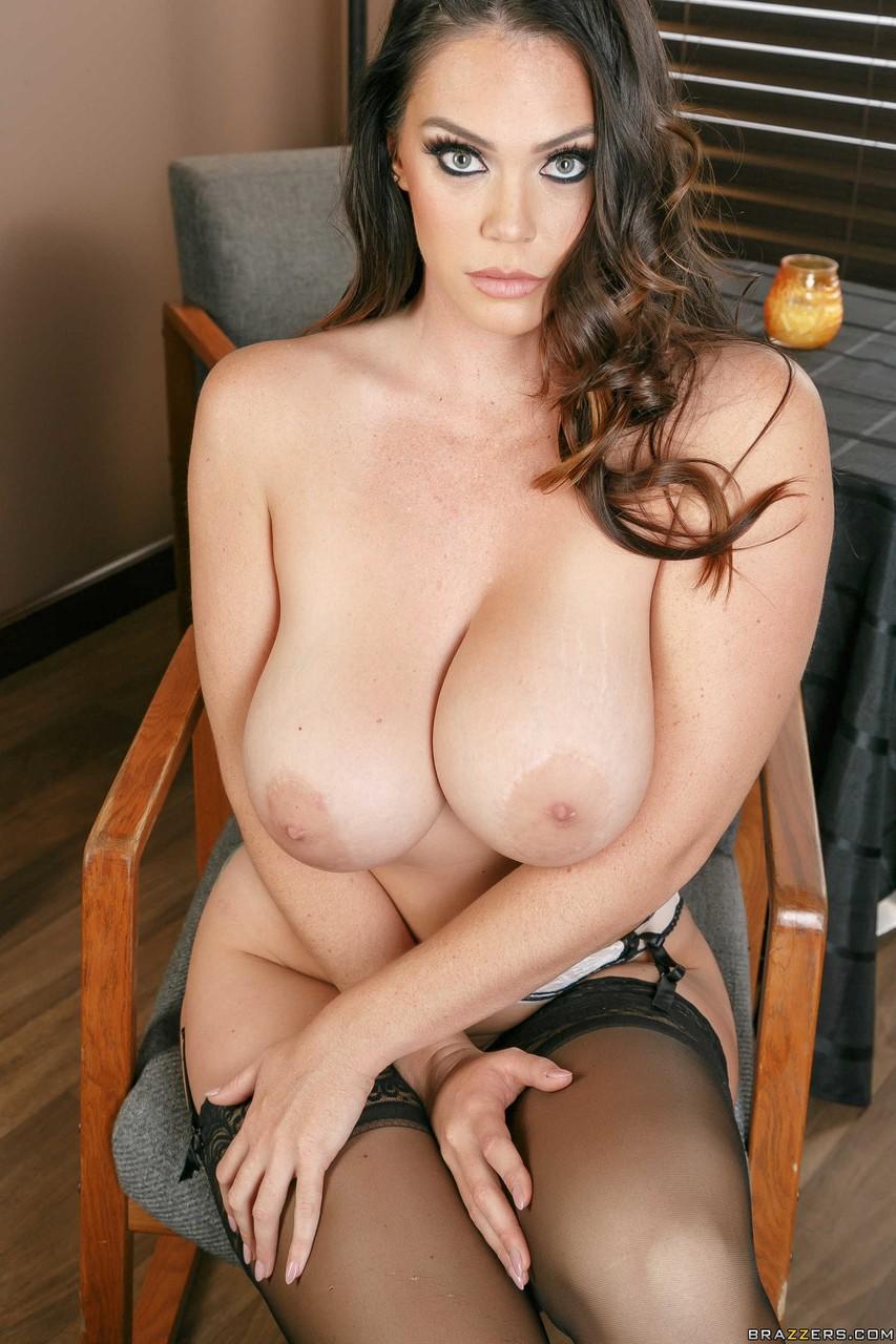 Tits alison tyler Alison Tyler