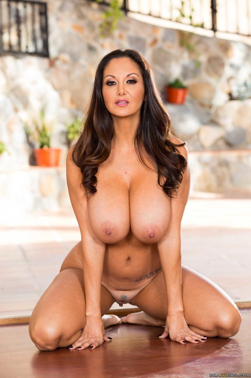 Ava addams tits show off